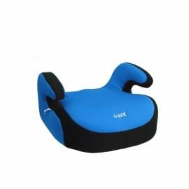 """Детское автомобильное кресло SIGER """"Бустер"""", 6-12 лет, 22-36 кг, группа 3"""