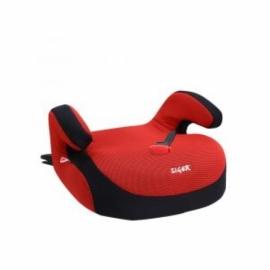 """Детское автомобильное кресло SIGER """"Бустер FIX"""", 6-12 лет, 22-36 кг, группа 3"""