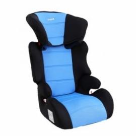 """Детское автомобильное кресло SIGER """"Смарт"""", 3-12 лет, 15-36 кг, группа 2/3"""