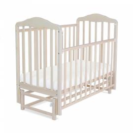 Кровать детская БЕРЕЗКА