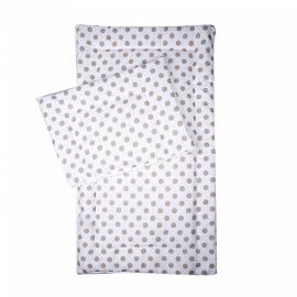 Набор в коляску (матрасик, подушка)