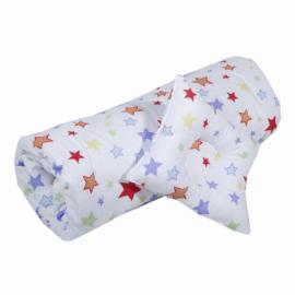 Набор в кроватку/коляску одеяло 110*120, подушка анатомическая