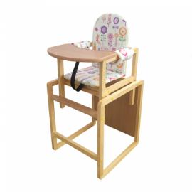 Стол-стул для кормления БУТУЗ ПЛЮС