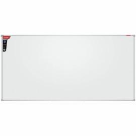 """Доска магнитно-маркерная Berlingo """"Premium"""", 90*150см, алюминиевая рамка, полочка"""