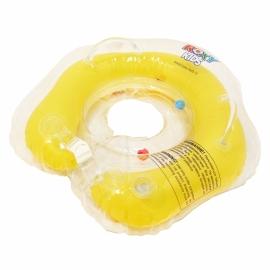 Круг для плавания малышей FLIPPER 0+