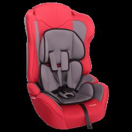 """Детское автомобильное кресло ZLATEK """"Atlantic LUX"""", 1-12 лет, 9-36 кг, группа 1/2/3"""