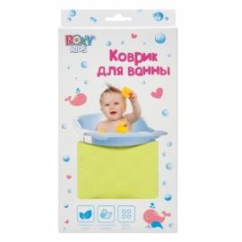 Коврик резиновый антискользящий для ванны