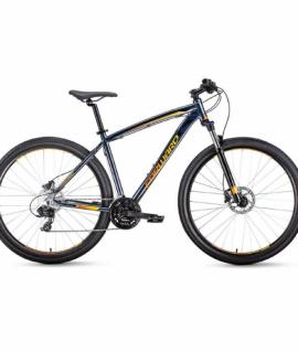 Велосипед FORWARD 29 NEXT 3.0 DISK 24ск.
