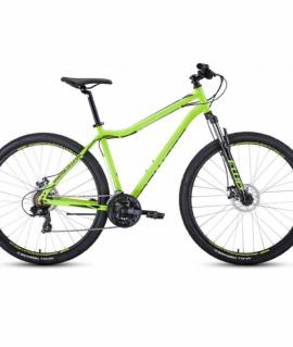 Велосипед FORWARD 29 SPORTING 2.0 DISK