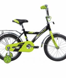 Велосипед 14 Novatrack ASTRA