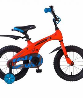 Велосипед 14 Novatrack BLAST (Магн - ал. рама)