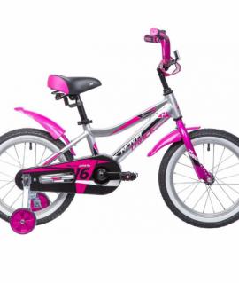 Велосипед 14 Novatrack NOVARA (Ал. рама)
